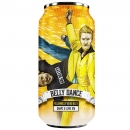 Yellow Belly Belly Dance 6.9%