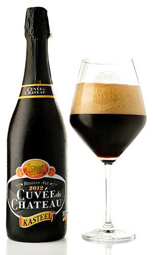 Kasteel Cuvée du Chateau 11.0% tap
