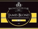 Bronckhorster - James Blond 6,0%