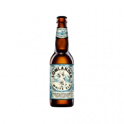 Løwlander White Ale 5%